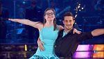 Bailando con las estrellas - Gloria Ramos cumple el sueño de actuar en 'Bailando con las estrellas'