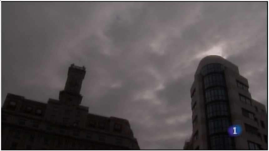 El tiempo en Asturias - 18/07/18