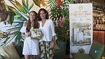 Corazón - Marta, ganadora de MasterChef 6, presenta su libro, 'Las recetas de Marta'