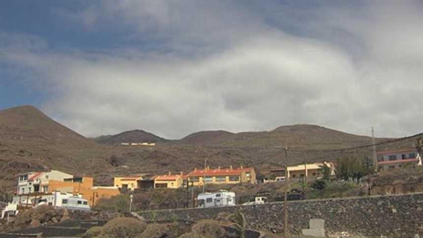 El tiempo en Canarias - 18/07/2018