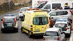 La autopsia revela que la mujer y las dos niñas muertas en Tenerife fueron estranguladas
