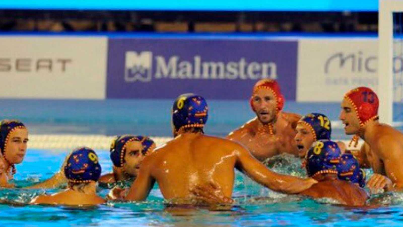 Resultado de imagen de España se impone a Francia y suma su segunda victoria en el Europeo