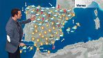 El tiempo en la Comunidad Valenciana - 19/07/18