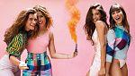 Corazón - Amaia, Míriam, Ana Guerra y Aitana, chicas de portada