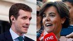 El Congreso Extraordinario del PP comienza sin un claro favorito