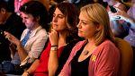 Arranca la asamblea del PDeCAT con incertidumbre sobre su liderazgo