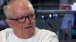 Grandes chefs: Juan Mari Arzak
