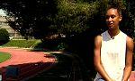 María Vicente, la joven promesa del atletismo español que no quería correr
