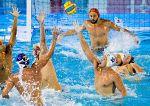 España se mete en cuartos tras empatar ante Montenegro
