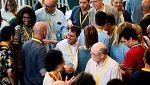 Tensas dicusiones en el Congreso del PDeCAT para elegir la nueva dirección