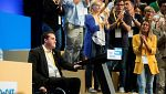 David Bonvehí, candidato de Puigdemont, nuevo líder del PDeCAT