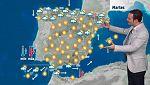 El tiempo en la Comunidad Valenciana - 23/07/18