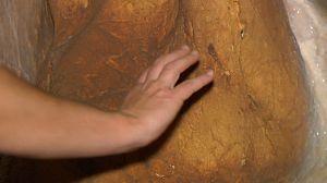 Arte rupestre neolítico