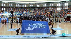 Els Jocs Mediterranis