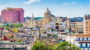 Cuba, directa al corazón