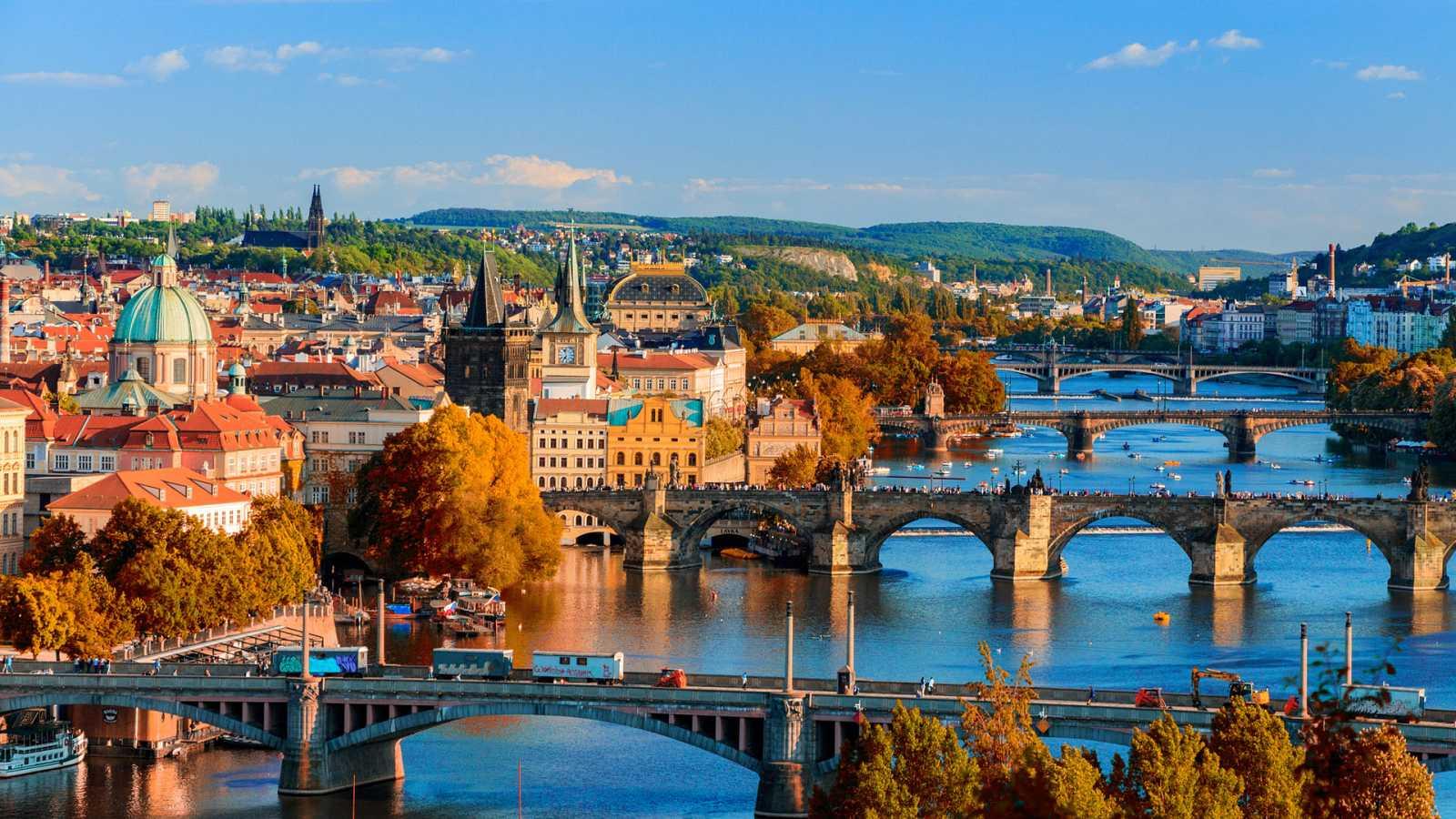 Paraísos cercanos - Chequia, un espejo de Europa - RTVE.es