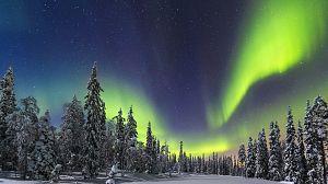 Finlandia, la aventura blanca