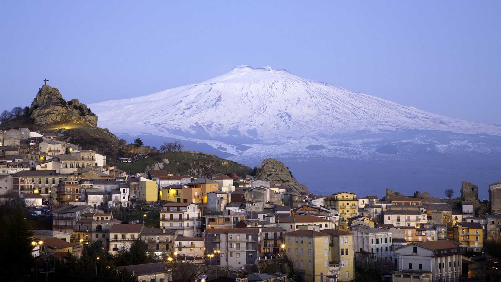 Paraísos cercanos - Sicilia bda2ac8f47c