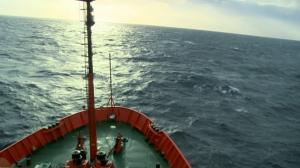 Bitácora, la expedición Malaspina: Océano profundo