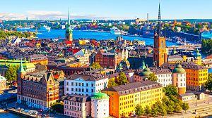 Suecia, cultura y naturaleza