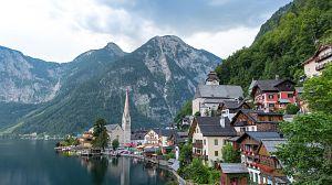Austria: música y silencio