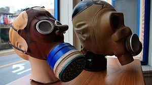 La guerra química