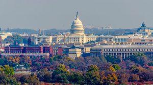 Washington, un sueño de libertad