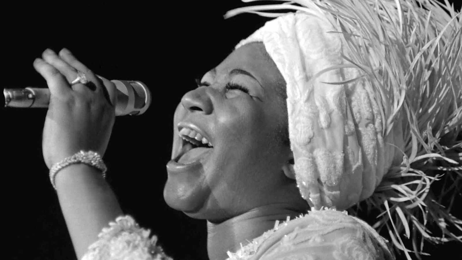Aretha Franklin Un Referente En La Lucha Por Los Derechos Civiles Y La Liberación Femenina