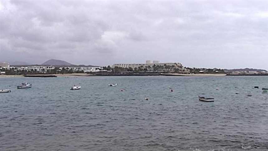 El tiempo en Canarias - 17/08/2018