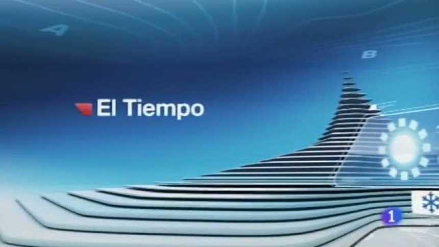 El Tiempo en Castilla-La Mancha - 21/08/18