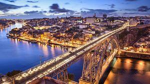 Portugal, la costa oeste de Europa