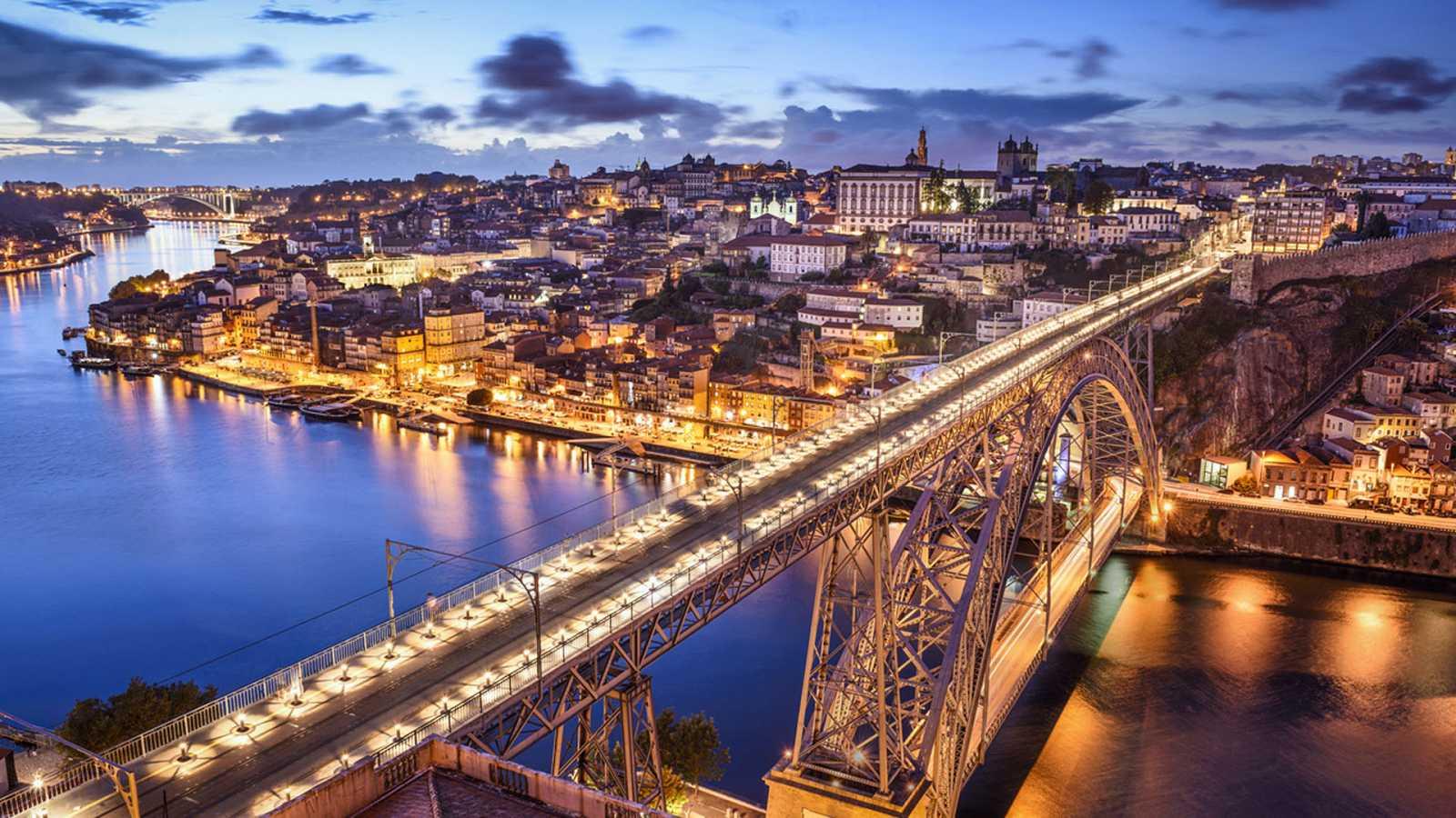 46692e8eae9f Paraísos cercanos - Portugal