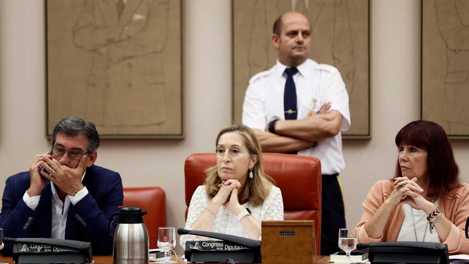 Telediario - 15 horas - 27/08/18 - RTVE.es