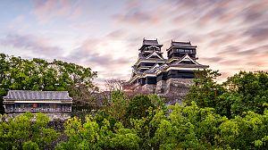 Kyushu, el Japón ancestral