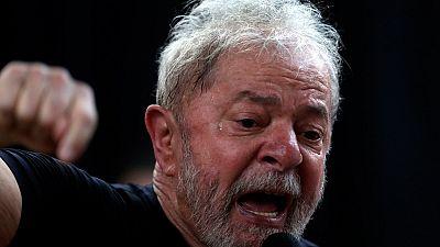 El Tribunal Superior Electoral de Brasil veta la candidatura presidencial de Lula da Silva