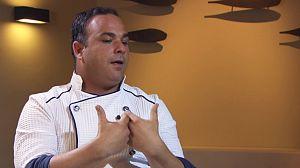 Grandes Chefs: Ángel León