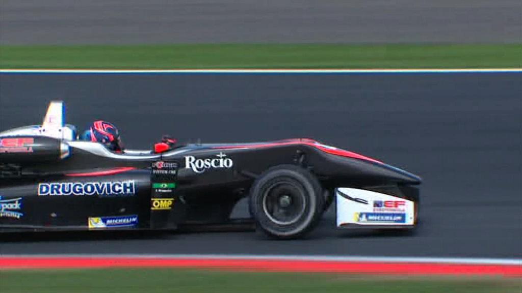 Circuito Silverstone : Fenati el piloto más rápido en silverstone