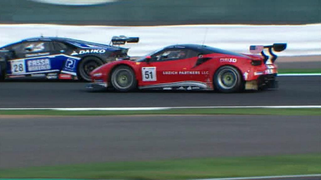 Circuito Silverstone : Mglive loses silverstone venue date mg car club