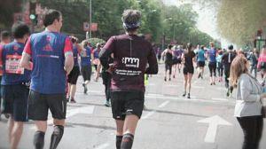 Documental - Correr para vivir