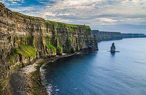 Irlanda: sinfonía en verde
