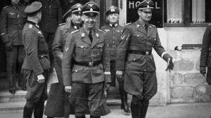 En la máquina de matar de Hitler: Episodio 2