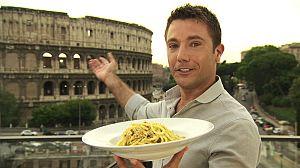 La escapada italiana de Gino: Roma