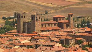 La catedral de La Serranía