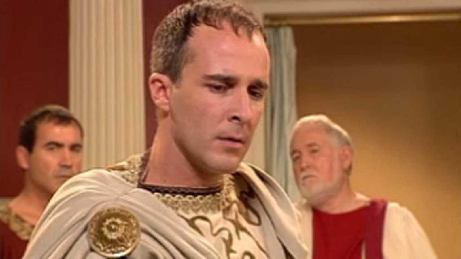 Estudio 1 Caligula Reproducir Video