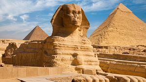 El arte de la arquitectura: Monumentos conmemorativos
