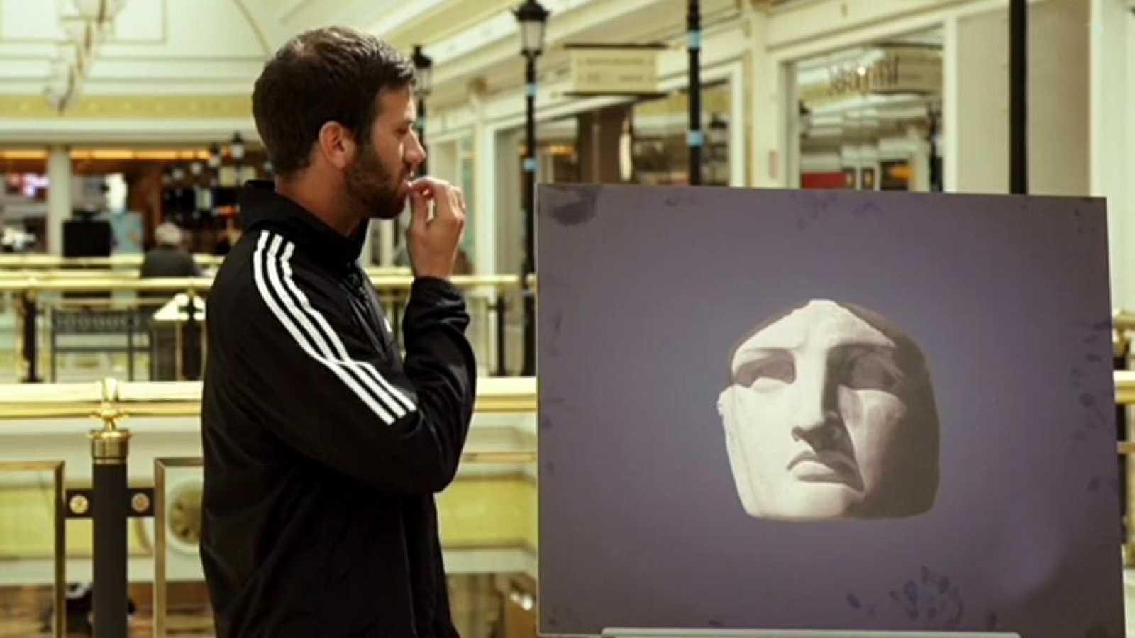 Desafía tu mente - 18/09/18 (1) - RTVE.es