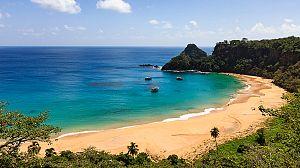 Brasil. Una historia natural: La costa paradisiaca