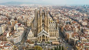 Top 10 El arte de la arquitectura: Diseños extravagantes