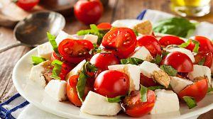 Las delicias del Mediterráneo: De Corinto a Liguria