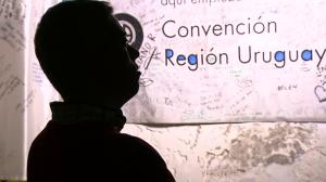 Uruguay, el rosario que da vida